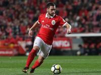 Chuyển nhượng bóng đá quốc tế ngày 05/02/2018: Sau Aubameyang, Arsenal săn sao trẻ của Benfica