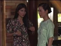 Phim Mộng phù hoa - Tập 3: Ba Trang (Kim Tuyến) tiếp tục bị cha dượng 'giở trò'