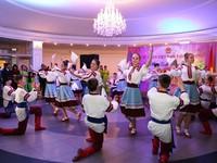 Cộng đồng người Việt tại Ukraine mừng xuân Mậu Tuất
