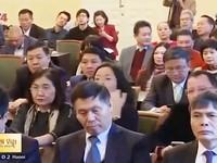 ĐSQ Việt Nam tại Nga gặp mặt đại diện cộng đồng người Việt