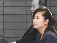 Nữ sứ giả Triều Tiên mang tinh thần hòa giải tới Hàn Quốc