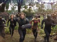 Hé lộ nhiều chi tiết bất ngờ teaser mới của Avengers: Infinity War