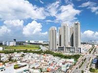 Vốn FDI vào bất động sản tiếp tục tăng mạnh