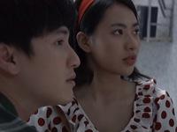 Tình khúc Bạch Dương - Tập 5: Ở cùng với Quyên, Hùng bị người con gái khác ghen hỏi 'Cô ta là ai?'