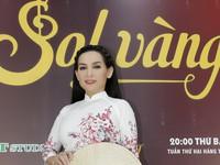 Phi Nhung tái ngộ khán giả trên sân khấu Sol vàng tháng 2