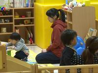 Nhật Bản nỗ lực tạo giải phóng người phụ nữ khỏi gánh nặng gia đình
