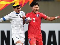 VIDEO Tổng hợp trận đấu: U23 Uzbekistan 4-1 U23 Hàn Quốc