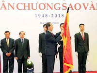 70-year journey of Vietnam Union of Literature and Arts