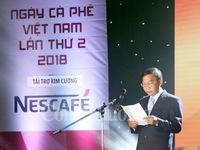 Dak Nong hosts second Vietnamese Coffee Day