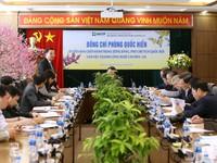 Quốc hội coi Hòa Lạc là dự án đầu tư trọng điểm Nhà nước
