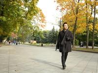 Diễn viên phim Tình khúc Bạch Dương: Người vã mồ hôi vì mùa đông, người rét run không thể thoại