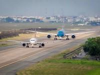 Mở rộng sân bay Tân Sơn Nhất về phía Bắc hay Nam?
