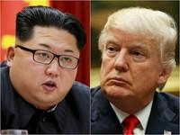Tín hiệu đột phá trong quan hệ Mỹ - Triều Tiên