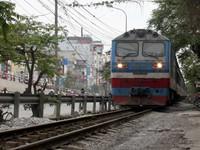 Đường sắt Hà Nội chạy thêm tàu Hà Nội - Lào Cai