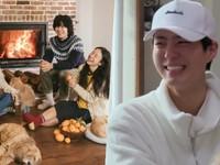 Nhờ Park Bo Gum, Hyori's Homestay 2 lại đạt rating kỷ lục