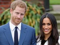 Đám cưới của Hoàng tử Harry và Meghan Markle vắng bóng các nguyên thủ quốc gia