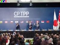 CPTPP không Mỹ có gì thay đổi?