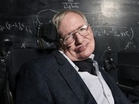 Những câu nói truyền cảm hứng của thiên tài vật lý Stephen Hawking