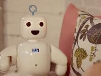 Hàn Quốc ra mắt robot PiBo