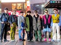Tuần lễ thời trang Tokyo 2018: Vẫn bắt mắt và cực