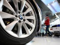 BMW thu hồi xe lỗi tại Trung Quốc