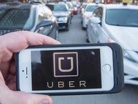 Uber ngừng bán mảng kinh doanh tại các thị trường còn lại
