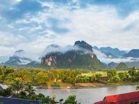 Khám phá Lào - Thiên đường du lịch bị lãng quên của Đông Nam Á