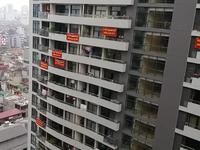 Nhiều chung cư ở Hà Nội chưa nghiệm thu PCCC đã cho dân về ở