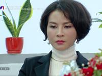 Tình khúc Bạch Dương - Tập 16: Trước nịnh mẹ Quang để lấy, giờ Quyên lại không thèm đếm xỉa