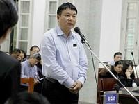 Vụ thất thoát 800 tỷ đồng tại Oceanbank: Bị cáo Đinh La Thăng lĩnh 18 năm tù, bồi thường 600 tỷ