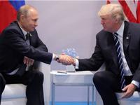 Nga để ngỏ khả năng diễn ra cuộc gặp thượng đỉnh với Mỹ
