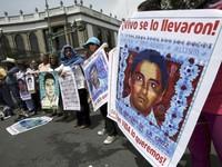 Mexico sẽ bắt giữ hàng chục đối tượng liên quan đến vụ 43 sinh viên mất tích