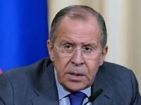 Nga trục xuất 60 nhà ngoại giao Mỹ, đóng cửa lãnh sự quán Mỹ ở St. Petersburg