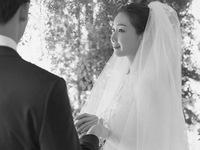 Mỹ nhân 'Bản tình ca mùa đông' Choi Ji Woo đã kết hôn