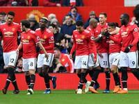 Tổng hợp diễn biến: Man Utd 2-0 Swansea (Vòng 32 Ngoại hạng Anh)
