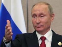 Tổng thống Nga yêu cầu cung cấp bằng chứng can thiệp vào cuộc bầu cử Mỹ