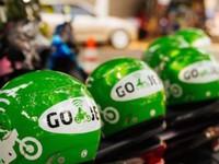 Xe ôm công nghệ Go-Jek lên kế hoạch vào Việt Nam