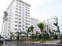 Hà Nội thí điểm xây dựng khu nhà ở xã hội cho 11.000 người
