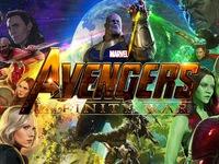 4 lý do khiến 'Avengers: Infinity War' công chiếu sớm