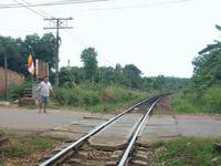 Đề xuất nâng cấp 100 đường ngang trên tuyến đường sắt Bắc - Nam