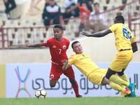 AFC Cup 2018, Sông Lam Nghệ An 0-0 Persija Jakarta: Chia điểm đáng tiếc