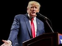 Tổng thống Mỹ khẳng định không lùi bước trong chính sách thuế thép