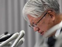CEO Tập đoàn Kobe Steel Ltd từ chức vì bê bối chất lượng sản phẩm