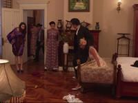 Mộng phù hoa - Tập 11: Ba Trang (Kim Tuyến) suýt bị hủy dung nhan