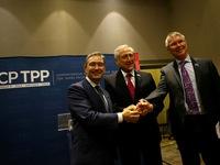 11 quốc gia chính thức ký kết hiệp định CPTPP trị giá 10 nghìn tỷ USD