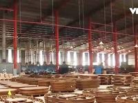 Ngành gỗ Việt bước ra cuộc chơi toàn cầu với CPTPP