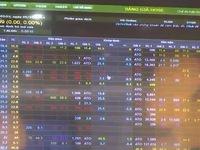 Thị trường trái phiếu Chính phủ tăng mạnh