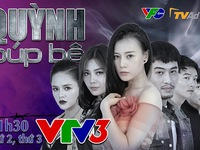 TV series Quynh Doll will be back on VTV3 from 3/9