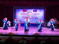 Vietnamese Culture Week in Cambodia