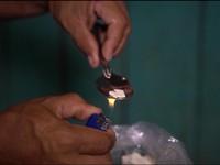 Colombia: Phát hiện ngôi làng sản xuất 100kg cocaine mỗi ngày